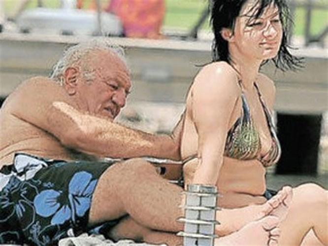İşte Ali Şen'in başını yakan kişi!
